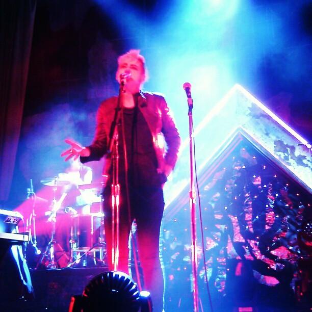 10/23/12 – NYC, Hammerstein Ballroom 10-23-30