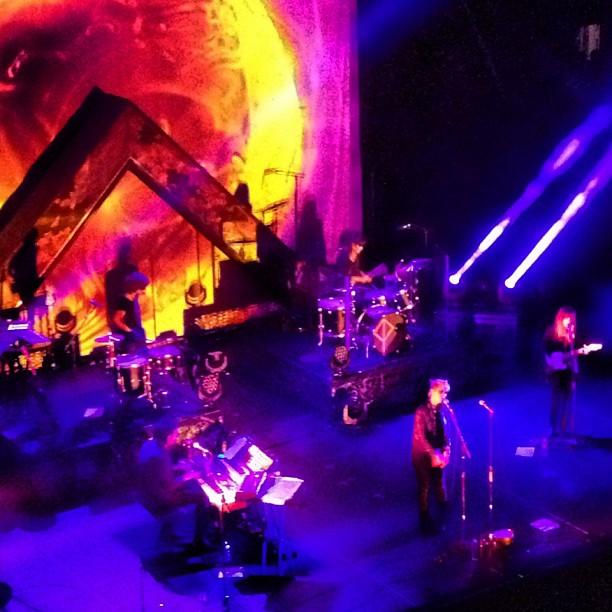 10/23/12 – NYC, Hammerstein Ballroom 10-23-34