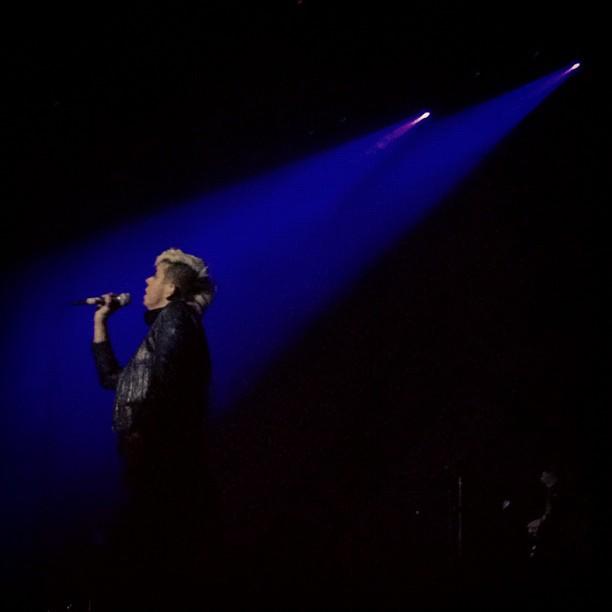 10/24/12 - Boston, MA, House Of Blues 10-24-11