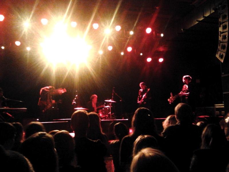 2/5/12 - Helsinki, Finland, The Circus    2-5-1212