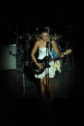 4/27/06 - Tuscon, AZ, Rialto Theatre 4-27-012