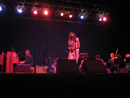 4/27/06 - Tuscon, AZ, Rialto Theatre 4-27-014
