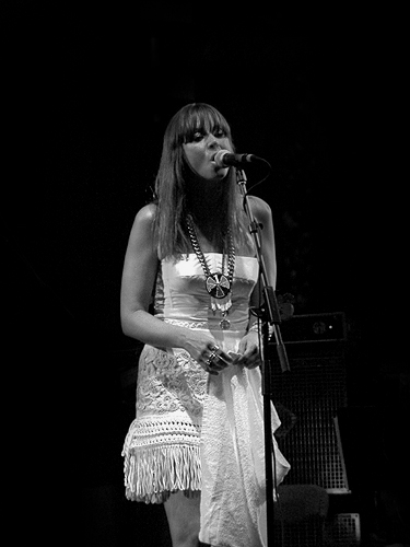 """4/29/06 - Indio, CA, """"Coachella Festival"""" 4-29-010"""