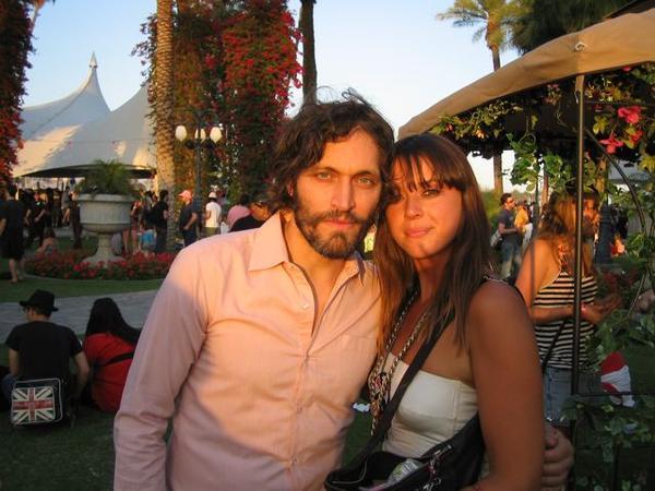"""4/29/06 - Indio, CA, """"Coachella Festival"""" 4-29-015"""