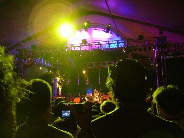 """4/29/06 - Indio, CA, """"Coachella Festival"""" 4-29-023"""