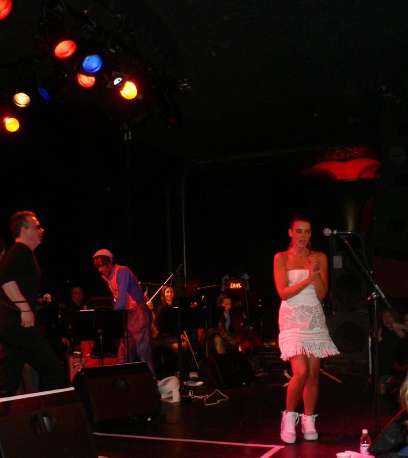 5/1/06 - Seattle, WA, Showbox at the Market 5-1-0611