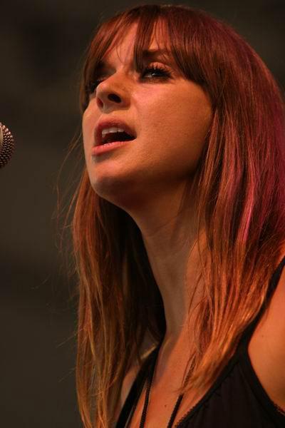 "6/16/06 - Manchester, TN, ""Bonnaroo Festival"" 6-16-011"