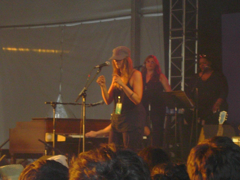 "6/16/06 - Manchester, TN, ""Bonnaroo Festival"" 6-16-014"