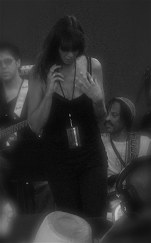"6/16/06 - Manchester, TN, ""Bonnaroo Festival"" 6-16-019"