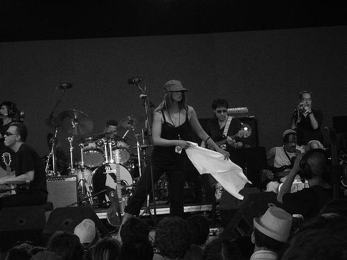 "6/16/06 - Manchester, TN, ""Bonnaroo Festival"" 6-16-020"