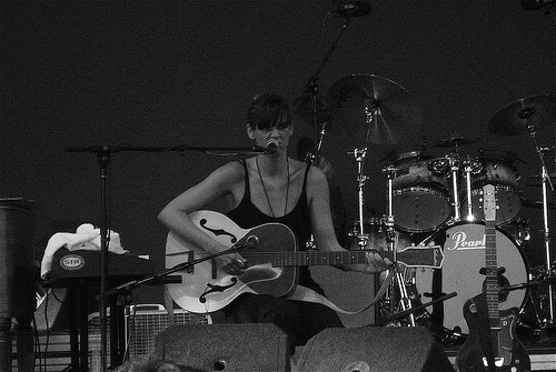 "6/16/06 - Manchester, TN, ""Bonnaroo Festival"" 6-16-023"