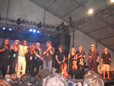 "6/16/06 - Manchester, TN, ""Bonnaroo Festival"" 6-16-024"