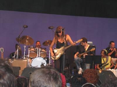"6/16/06 - Manchester, TN, ""Bonnaroo Festival"" 6-16-025"