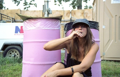"6/16/06 - Manchester, TN, ""Bonnaroo Festival"" 6-16-036"