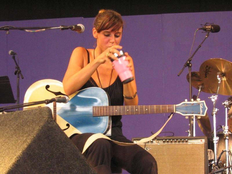 "6/16/06 - Manchester, TN, ""Bonnaroo Festival"" 6-16-039"