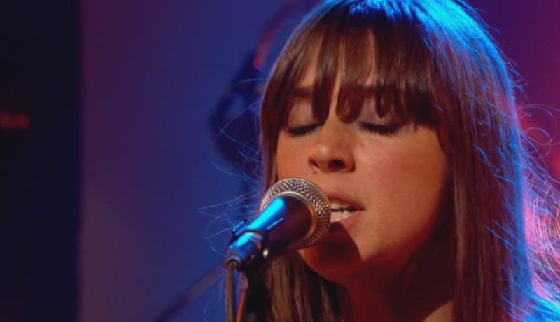 """6/20/06 - London, England, BBC, """"Later With Jools Holland"""" 6-20-011"""