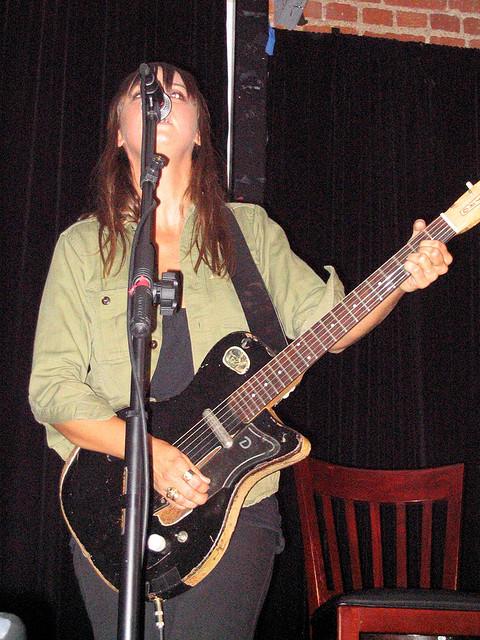 6/24/06 - Santa Barbara, CA, SoHo Restaurant And Music Club 6-24-014