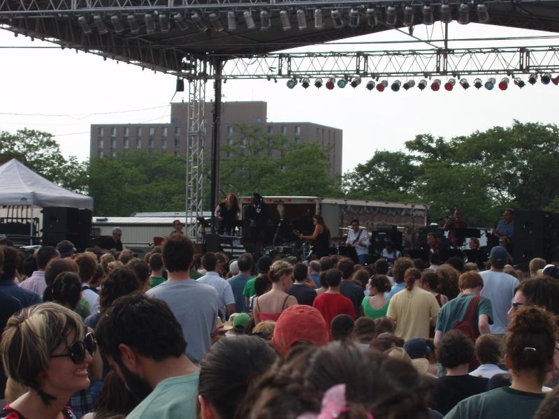 "7/1/06 - Detroit, MI, New Center Park, ""Comerica Tastefest"" 7-1-0610"