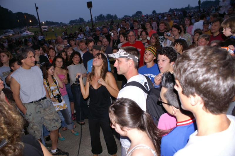 7/9/06 - Pittsburgh, PA, Hartwood Acres 7-9-0611