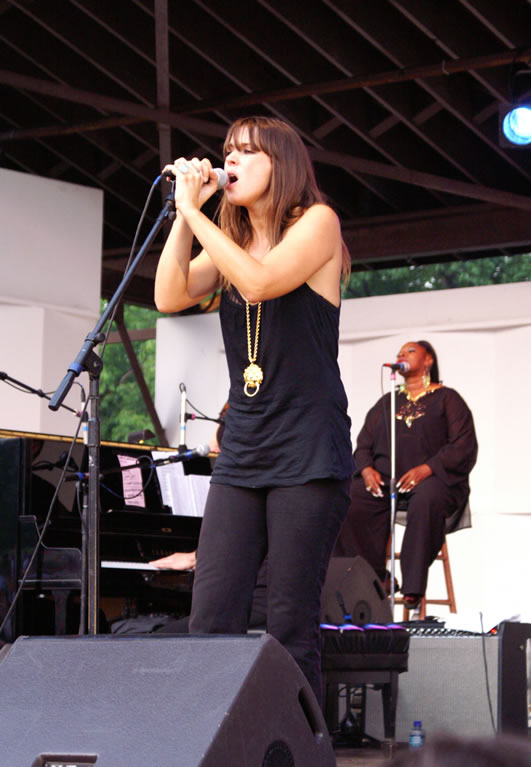 7/9/06 - Pittsburgh, PA, Hartwood Acres 7-9-0615