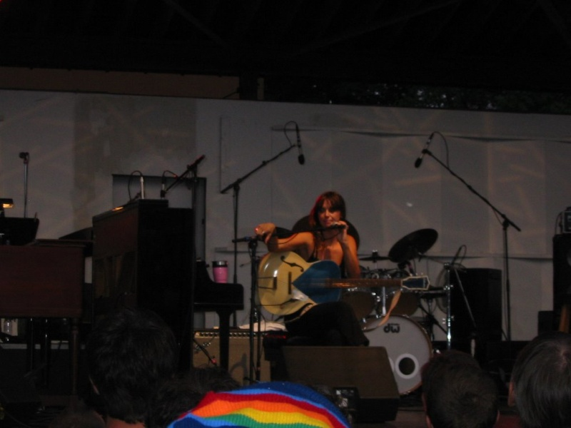 7/9/06 - Pittsburgh, PA, Hartwood Acres 7-9-0616