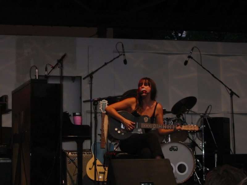 7/9/06 - Pittsburgh, PA, Hartwood Acres 7-9-0617