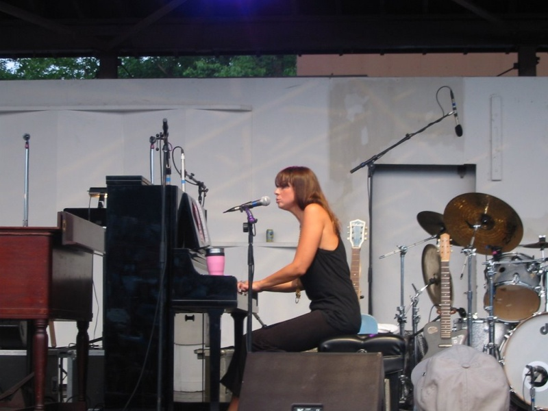 7/9/06 - Pittsburgh, PA, Hartwood Acres 7-9-0618
