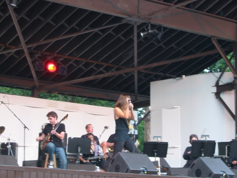7/9/06 - Pittsburgh, PA, Hartwood Acres 7-9-0620