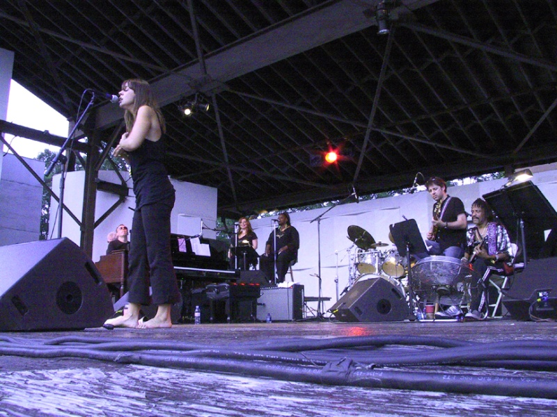 7/9/06 - Pittsburgh, PA, Hartwood Acres 7-9-0623