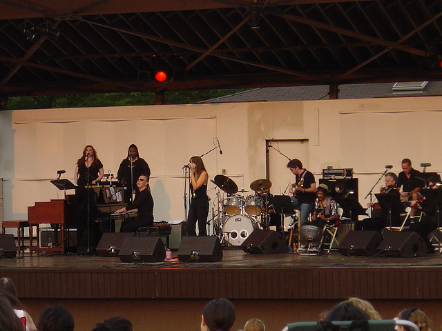 7/9/06 - Pittsburgh, PA, Hartwood Acres 7-9-0631
