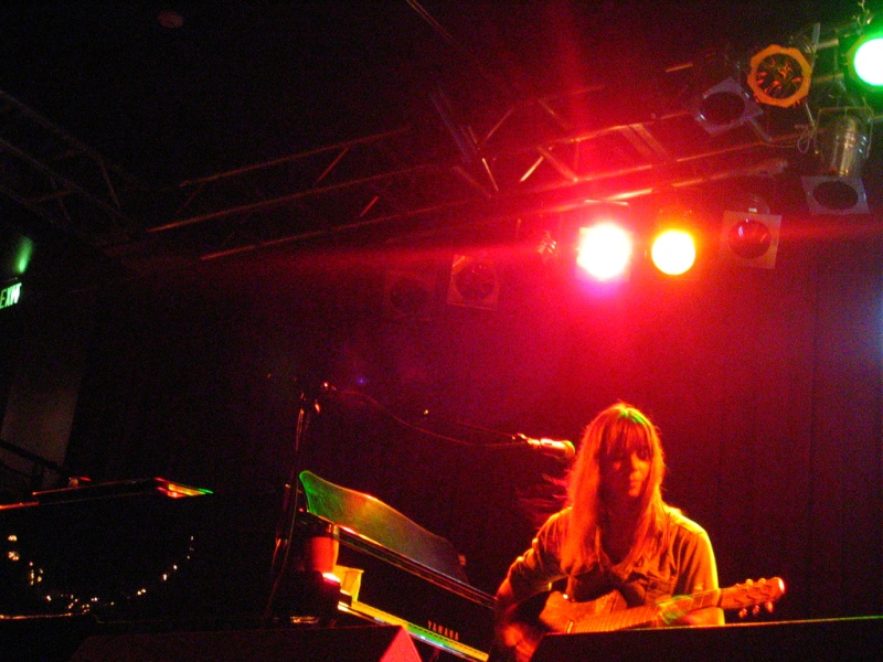 8/28/06 - Seattle, WA, Neumo's 8-28-012