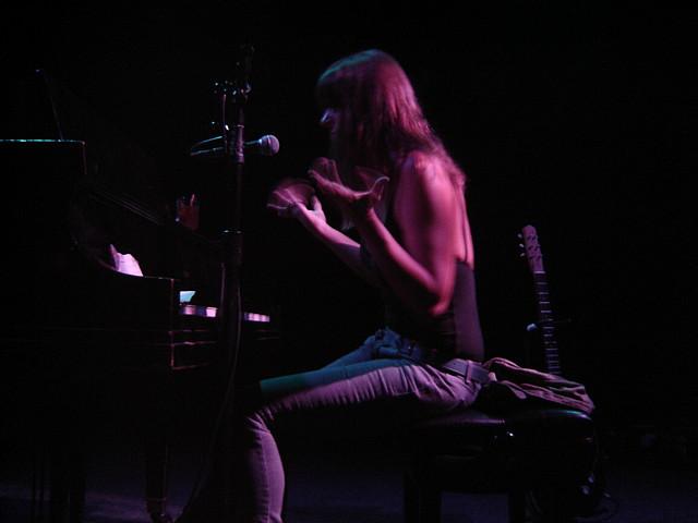 8/29/06 - San Francisco, CA, Great American Music Hall 8-29-010