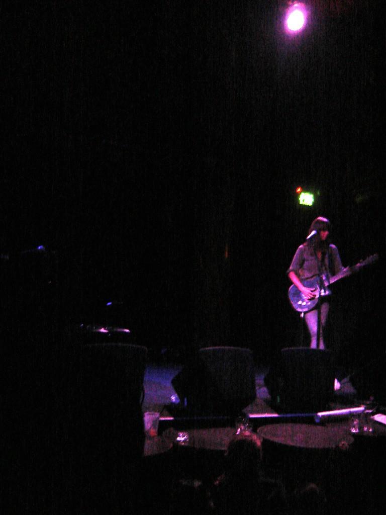 8/29/06 - San Francisco, CA, Great American Music Hall 8-29-015