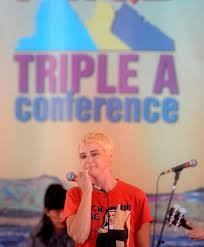 "8/8/12 - Boulder, CO, St. Julian Hotel & Spa, ""Triple A Conference"" 8-8-1211"