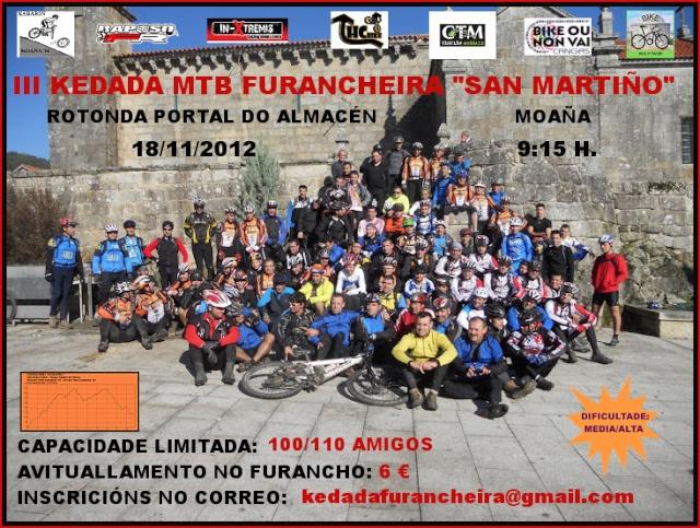 """III Kedada MTB Furancheira """"San Martiño"""" 18/11/´12 (INSCRIPCIONES CERRADAS) Dscn2224"""