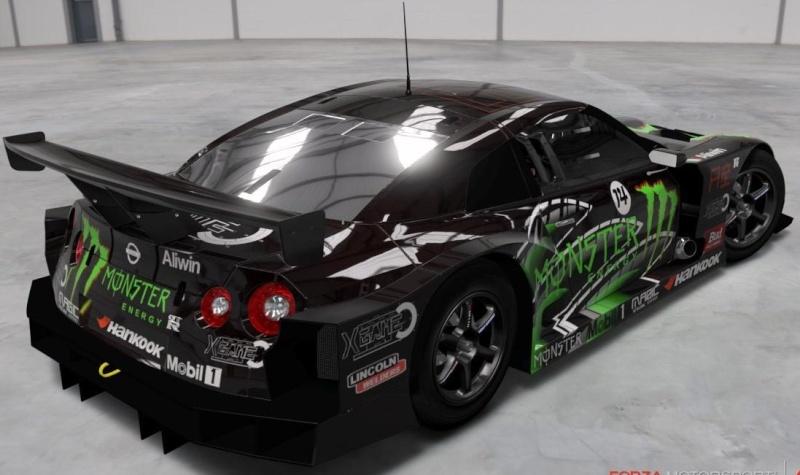 [CAMPIONATO] Super GT 500 LIVREE - Pagina 2 Getpho15