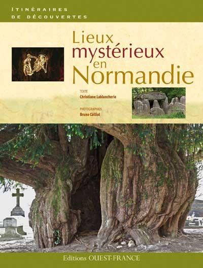 Lieux mystérieux en Normandie  54991_10