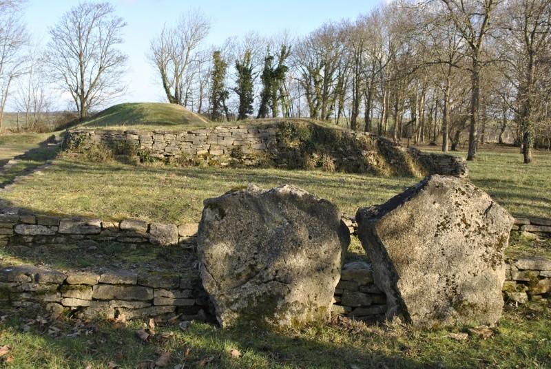 Énigme 149 - Le tumulus de Colombiers-sur-Seulles Dsc03911