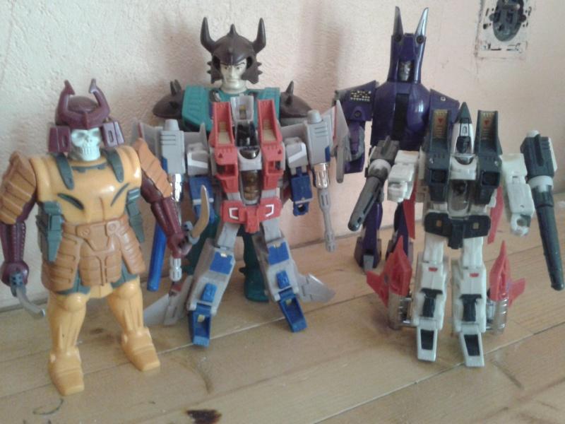 La collection du NOVA PRIME 20120915