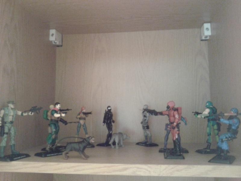 La collection du NOVA PRIME 20121011