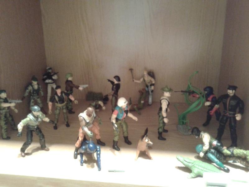 La collection du NOVA PRIME 20121012