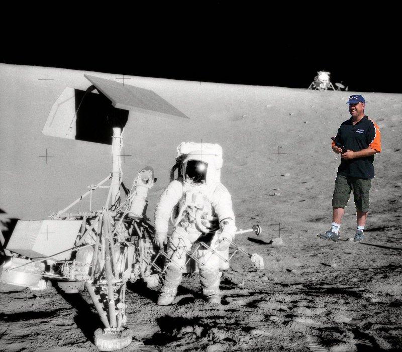 FG Marder sur la muraille de Chine Lune-110