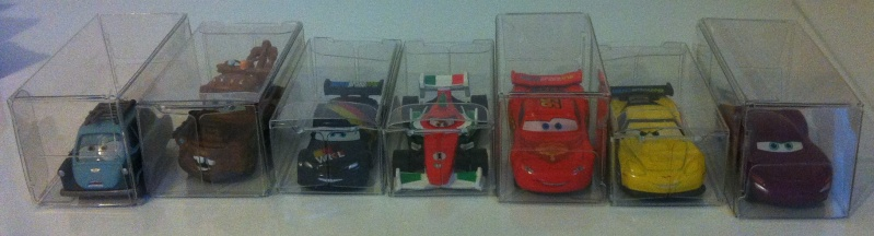 [TAKARA TOMY] Quelques Cars ... - Page 2 Photo_13
