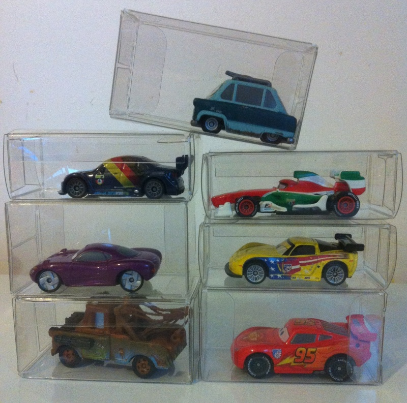 [TAKARA TOMY] Quelques Cars ... - Page 2 Photo_15