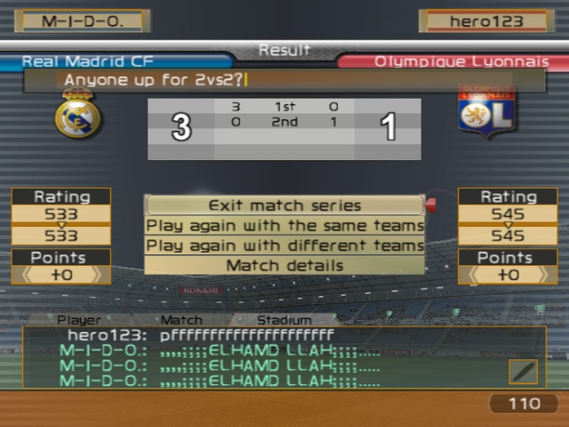 نتائج دور المجموعات لبطولة Champion Manger النسخة الأولى .. Pes6_213