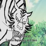 Sumi Ninpou (Arte Ninja da Tinta) Untitl57