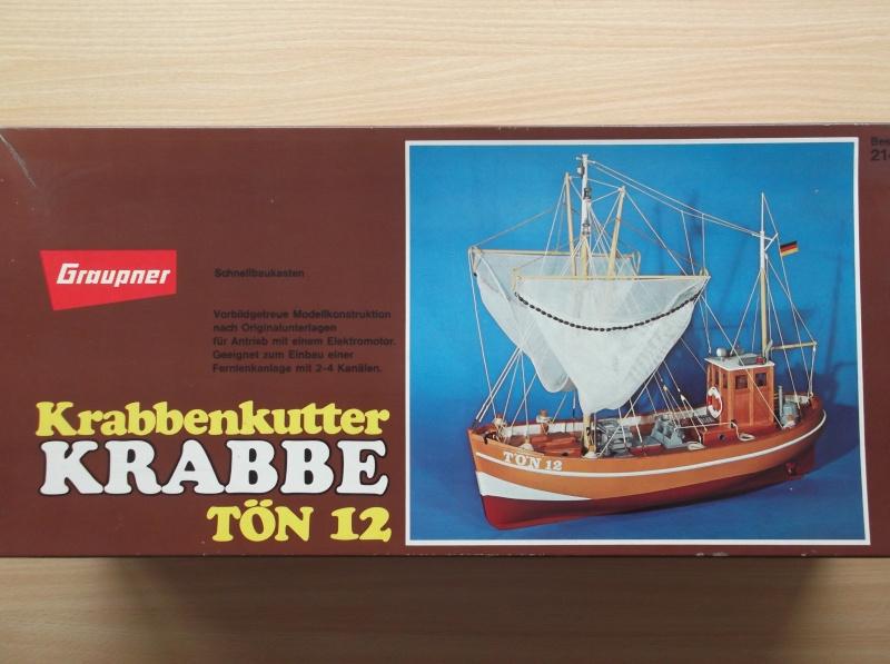 Krabbenkutter TÖN12 in 1:25 Dscf0312