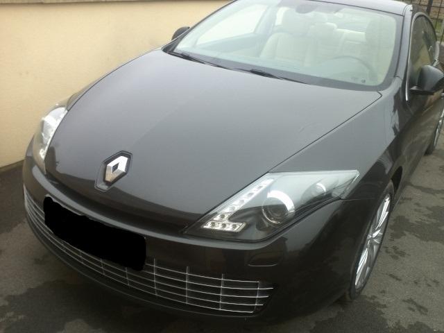[Vendue] Laguna coupé 2012 DCI 150 initiale 4 control 4000km 22 400€ Img09710