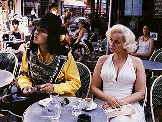 Il film su Michael Jackson e Marilyn Monroe. Ehm, più o meno... Mister13