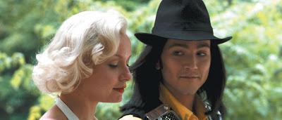 Il film su Michael Jackson e Marilyn Monroe. Ehm, più o meno... Mister15